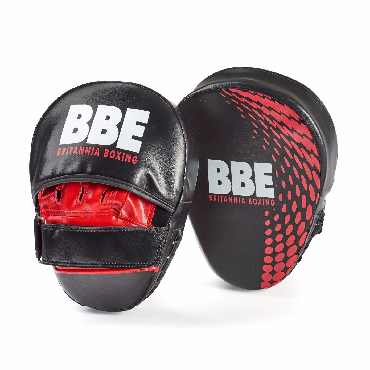 Tuf Wear Boxing Focus Mitts Aircurve Focus Hook and Jab Pads